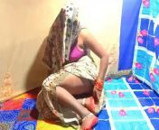 Desi Village Aunty Fucking With Young Devar 4.mp4Screenshot Preview